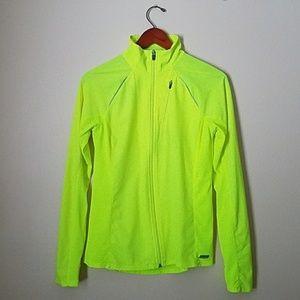 Exp core zip-up Jacket